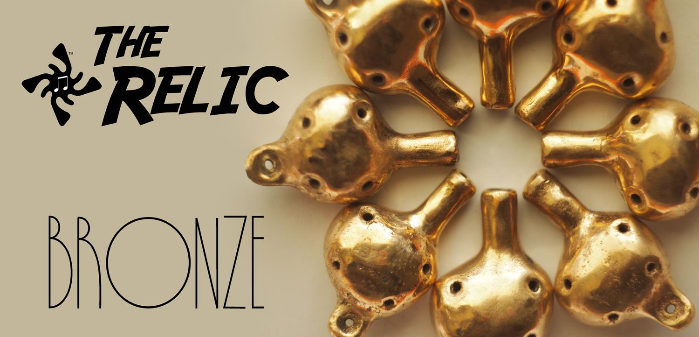 The Bronze Relic Wowflute